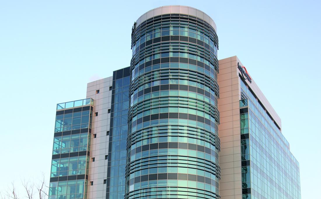 Construdava Business Centre