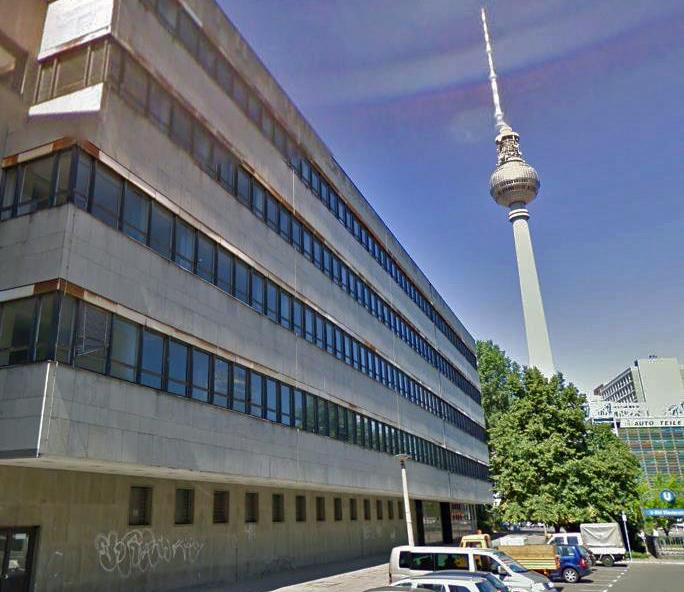 Klosterstraße 44 | Berlin-Mitte