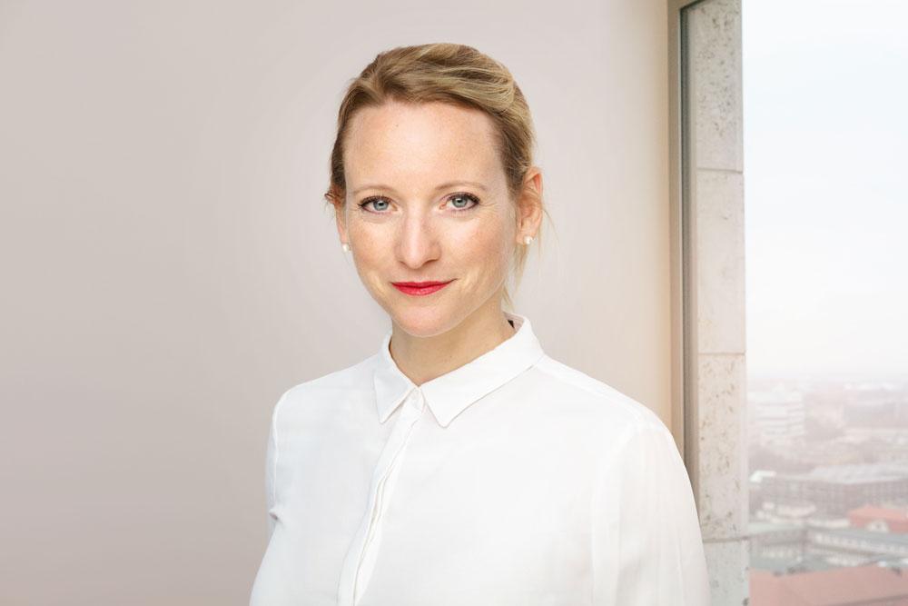 Elina Wolff, Head of Marketing