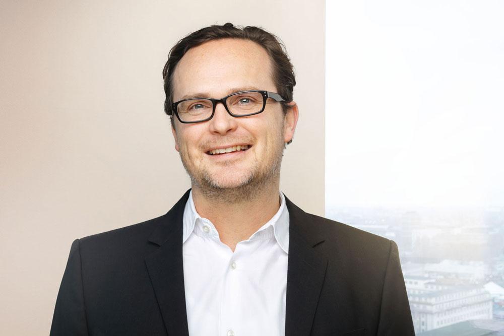 Steffen Wolf, External Lawyer